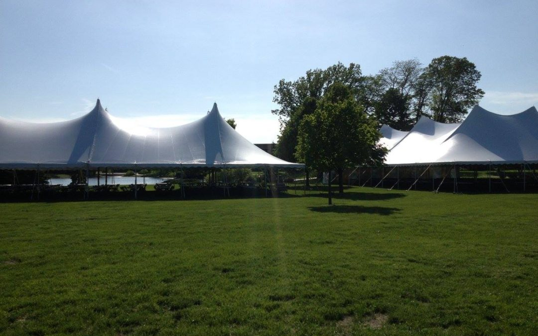 Oshkosh Tent Rentals • Wedding Tents