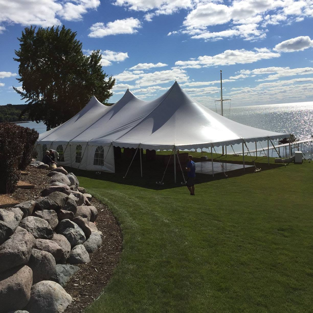 Party Tent Rentals Amp Wedding Tent Rentals In Northeastern