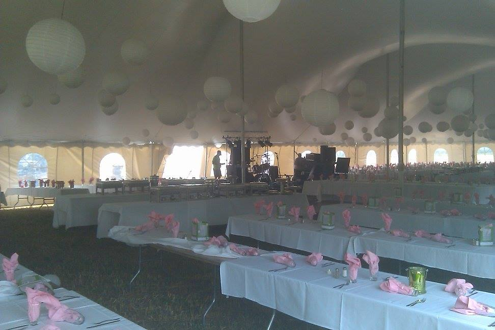 Table Amp Chair Rentals Wedding Rentals Corporate