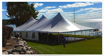 Fox Cities Party Rental Appleton Wi Tent Table Chair Rentals