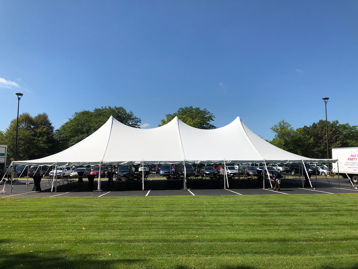 Party Tent Rentals & Wedding Tent Rentals in Northeastern ...